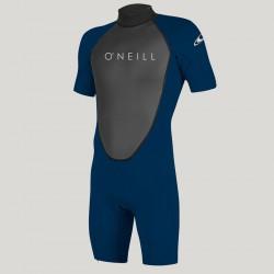O'Neill Mens Reactor Short Wetsuit