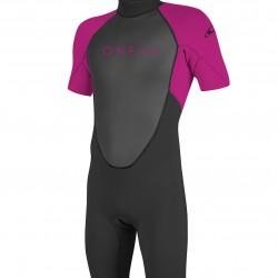 O'Neill Kids Reactor Short Wetsuit Girls