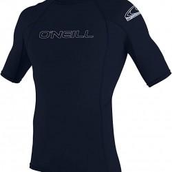 O'Neill Mens Skin S/S Crew