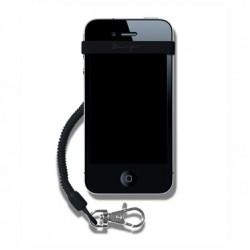 myBunjee Classic phone holder Black