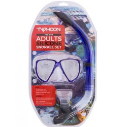TM2 Silicone Diving Set Adults