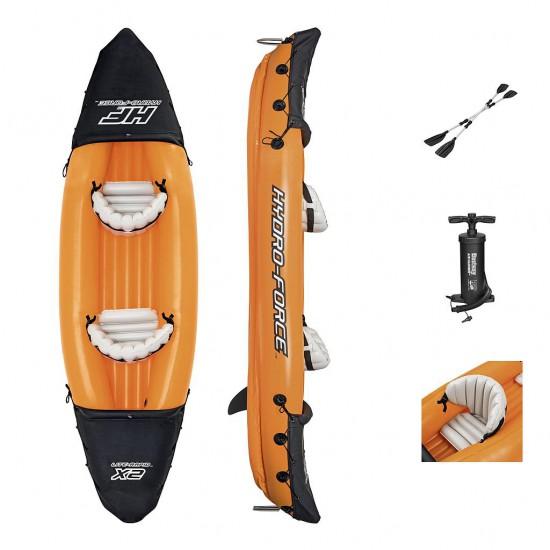 UB Womens Sailfin Shorty Wetsuit Black/Aqua