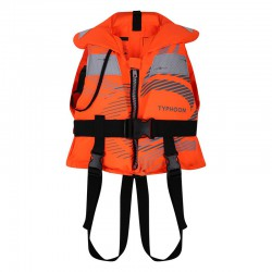 TYPHOON FILEY 100N CHILDS BUOYANY AID VEST