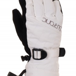 SURFANIC WOMENS FEELER WHITE GLOVES