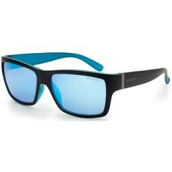 BLOC RISER XB1 MATT BLACK WITH BLUE BLUE MIRROR